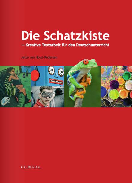 Die Schatzkiste - Gyldendal